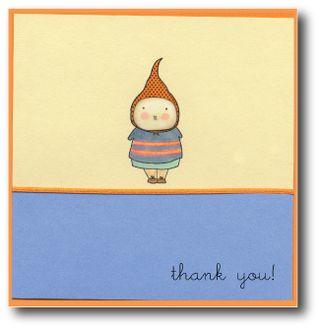 Thankyoustripe