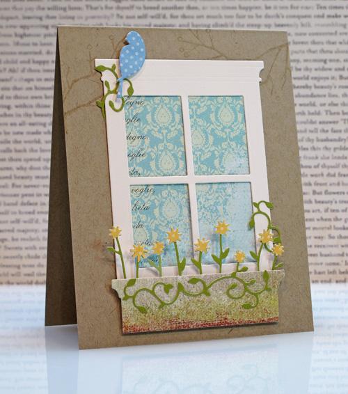 Grand Flower Box