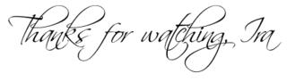 Signature Ira