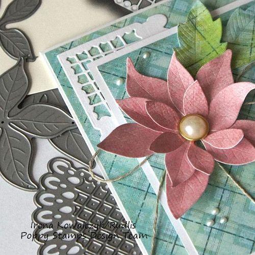 Pink flower-a