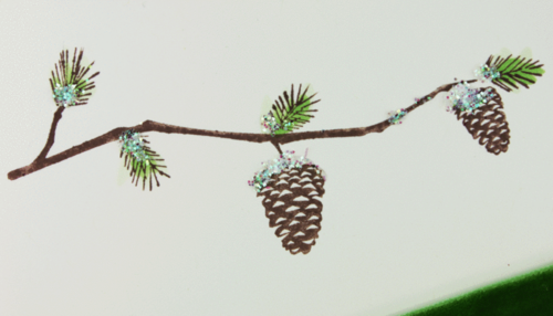 Pinecone-branch-CU