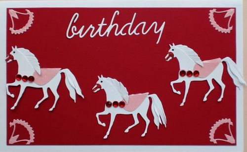 2014 Galloping Greetings