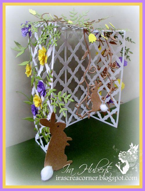 Gazebo Bunny Swing Poppystamps February 2014 (1)