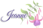 Sign-Jeanne