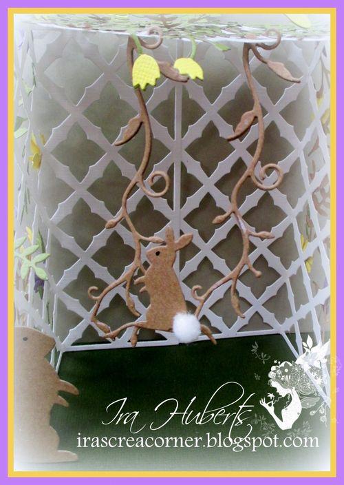 Gazebo Bunny Swing Poppystamps February 2014 (2)