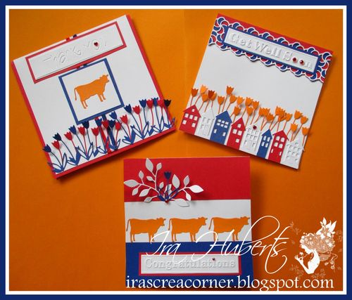 Poppystamps goes Dutch! April 2014 (1)