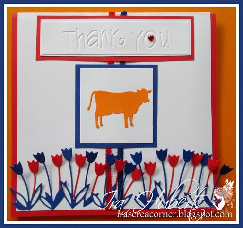 Poppystamps goes Dutch! April 2014 (2)