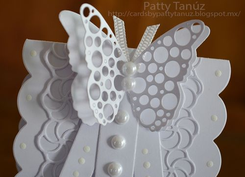 Image result for poppy stamp Samirah Butterfly