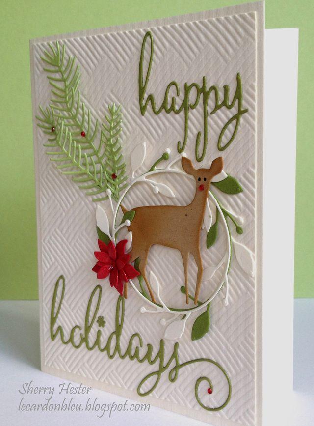 Merry Christmas-Angled