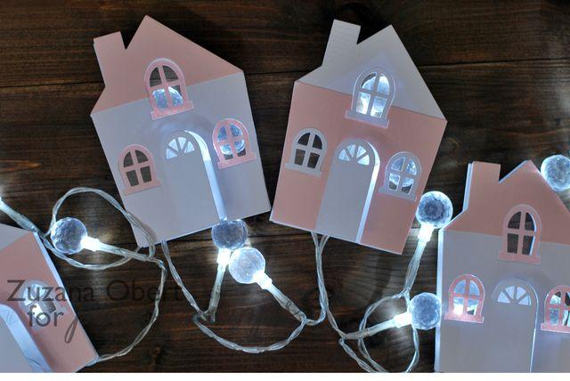 Poppystamps Fairy Lights detail2
