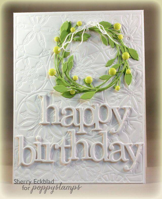 Jumbled Birthday