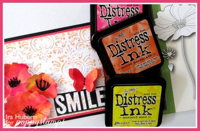 Poppyflower card February 2015 (1)