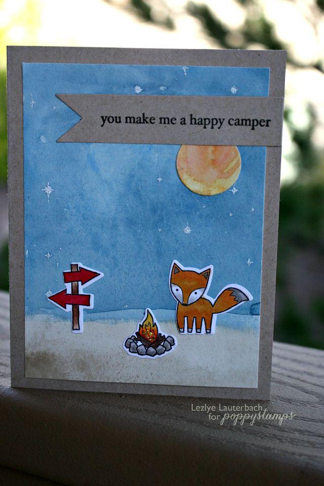 Foxpoppystamps