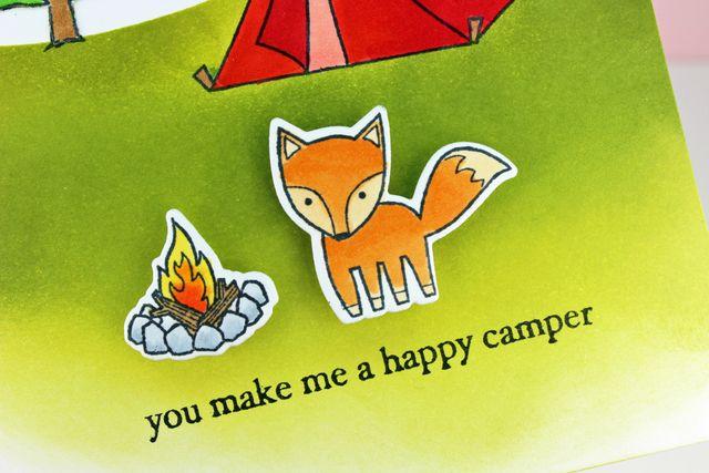 Camper CU