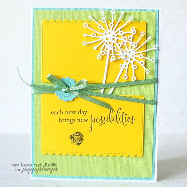 Stitched Annaleigh Tag Decorations