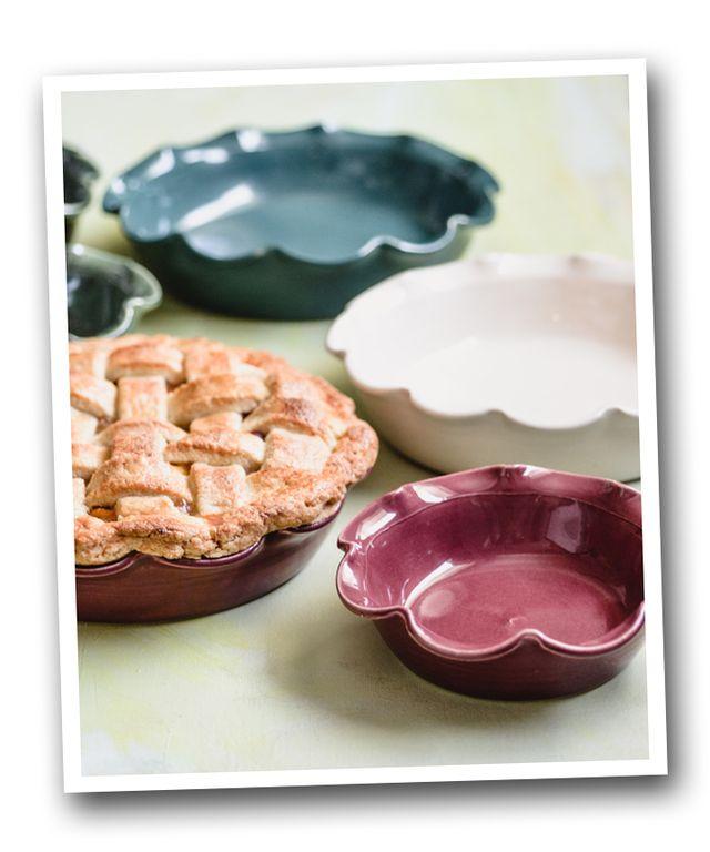Pie-plates