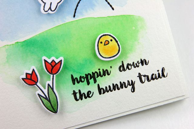 Bunny-Trail-One