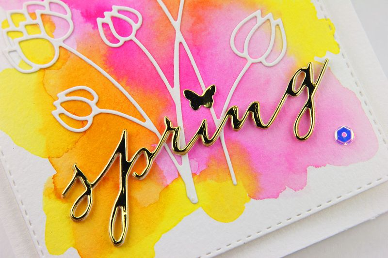 Spring-One