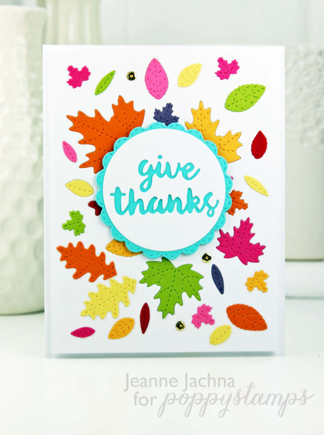 Give Thanks One copy