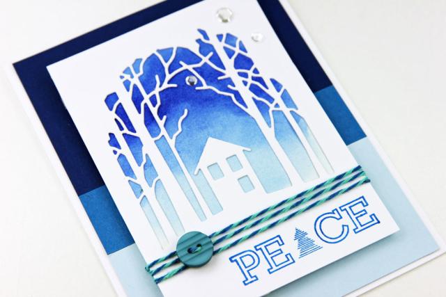 Peace-Three