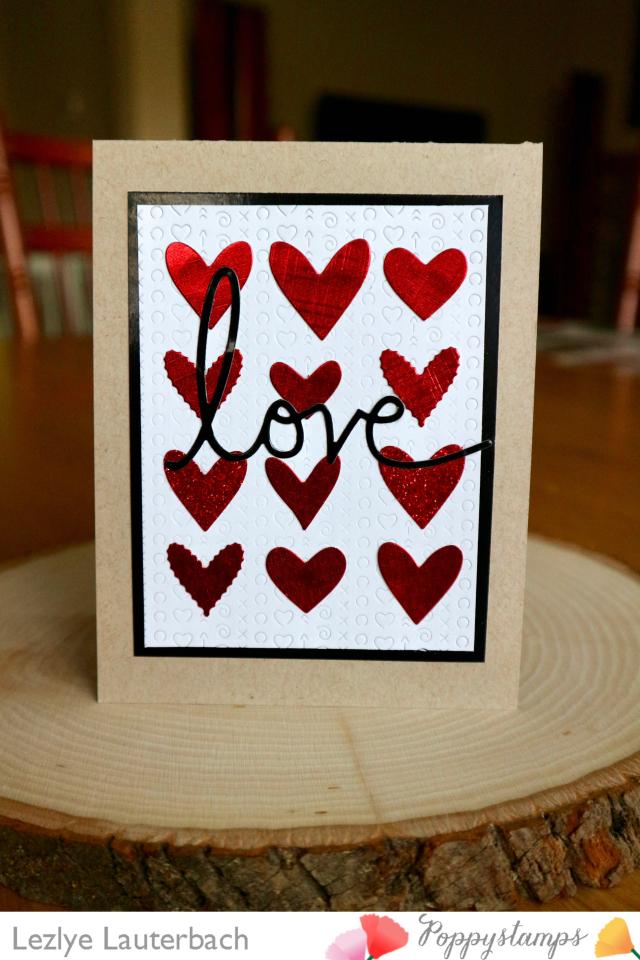 12 heartslovepoppy