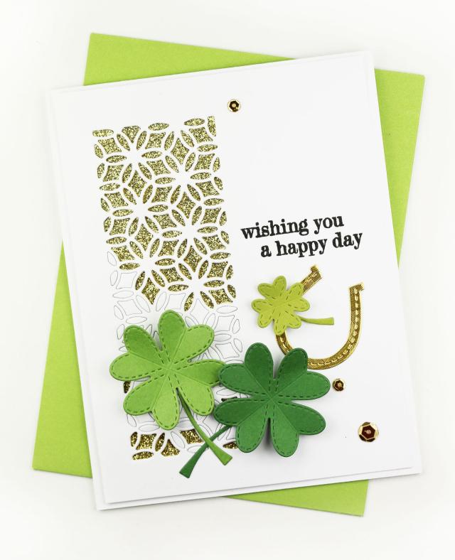 Lucky-Irish-Four