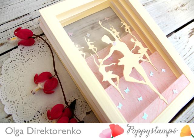 Ballet Diorama 2