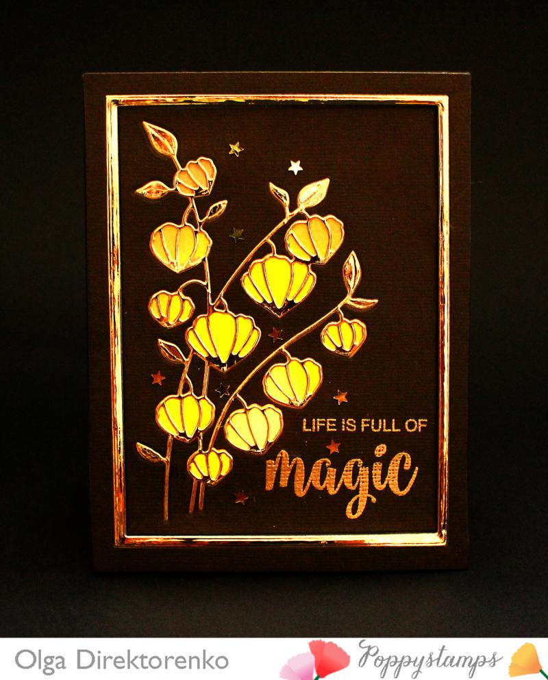 Magical Lanterns 2