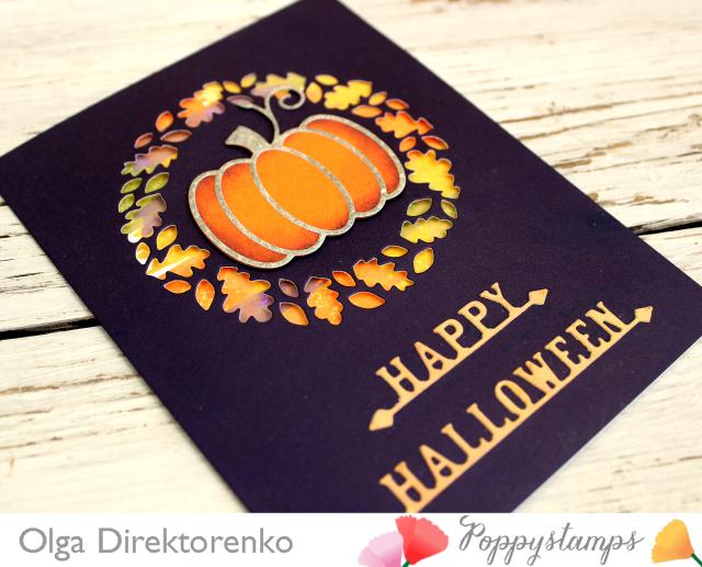 Halloween cards 5