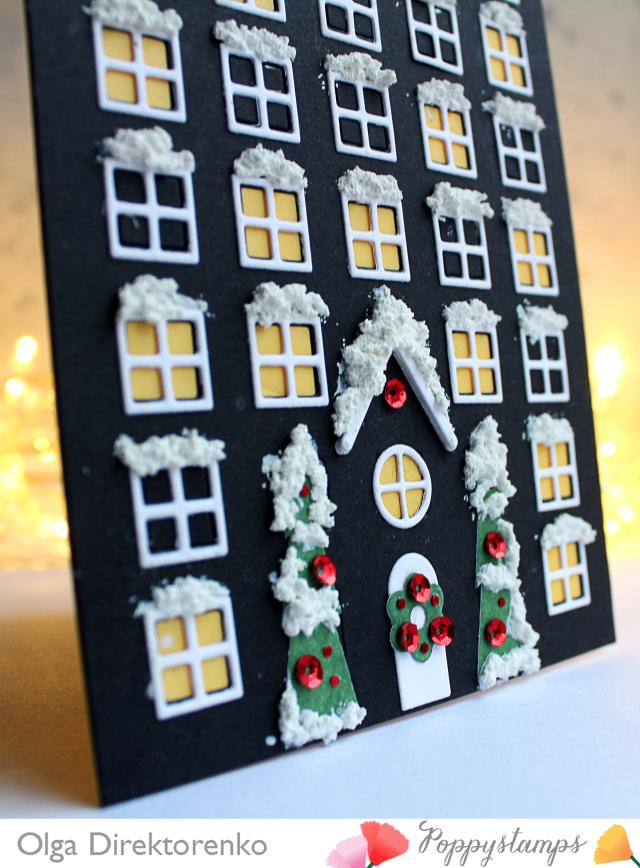 Christmas and the City 2