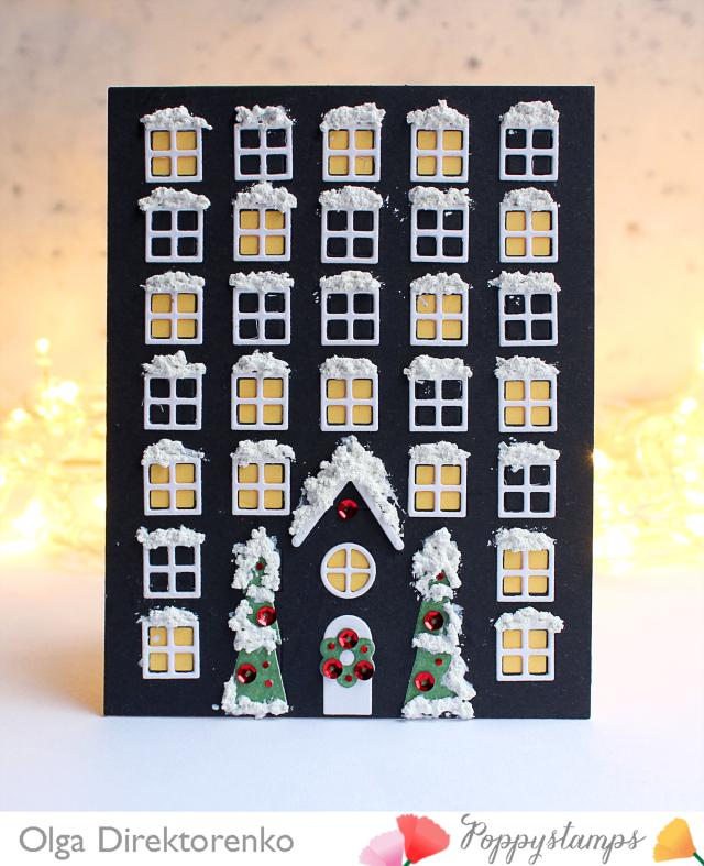 Christmas and the City 1