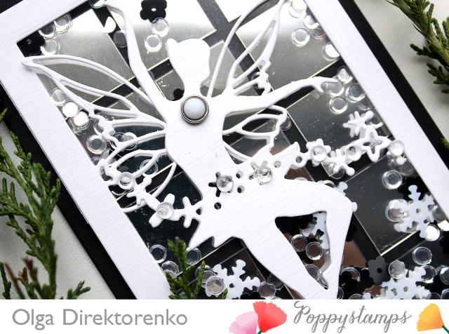 Snowflake Dancer 2