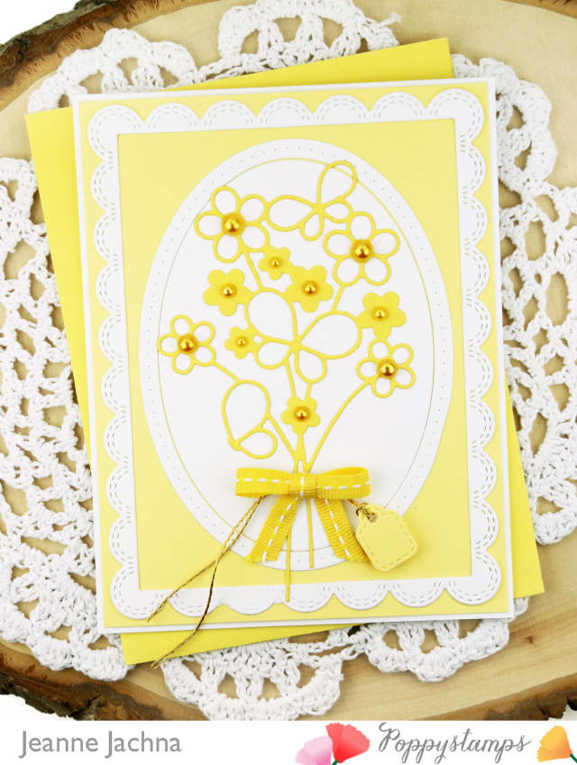 Yellow-Bouquet-Four