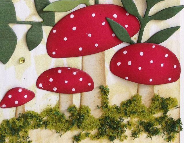 Mushrooms - 2
