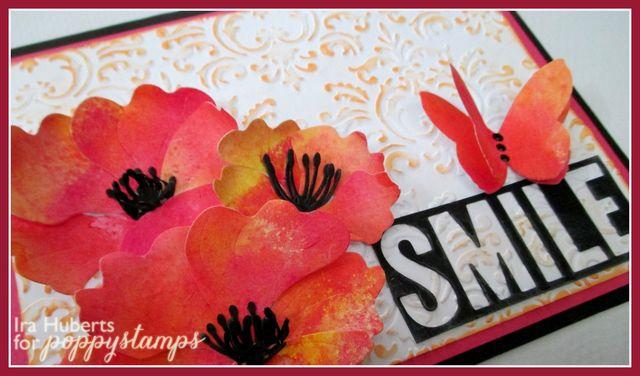 Poppyflower card February 2015 (3)