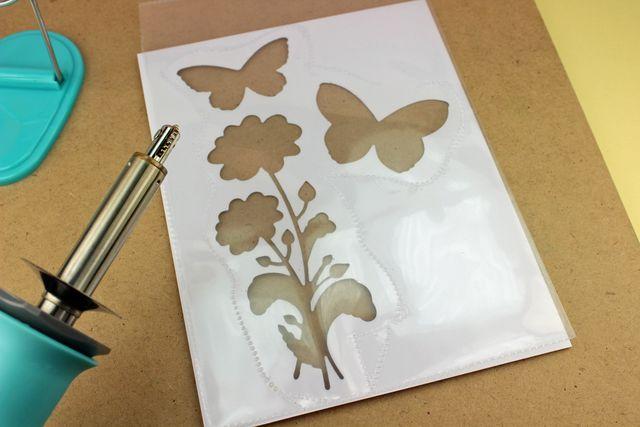 Butterfly Shaker DIR4