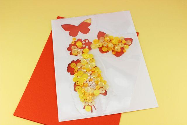 Butterfly Shaker DIR5