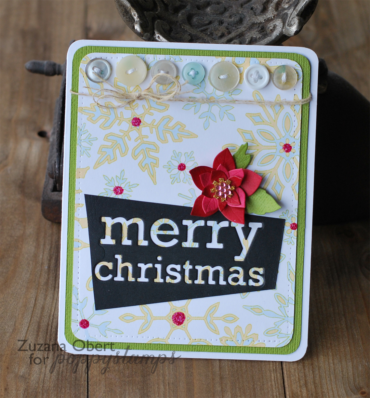 Proper Merry Christmas