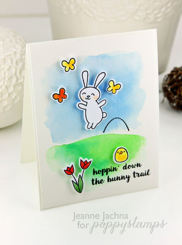 Bunny-Trail-Two