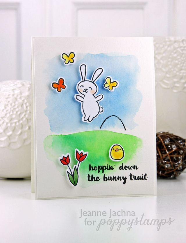 Easter Excitement die set