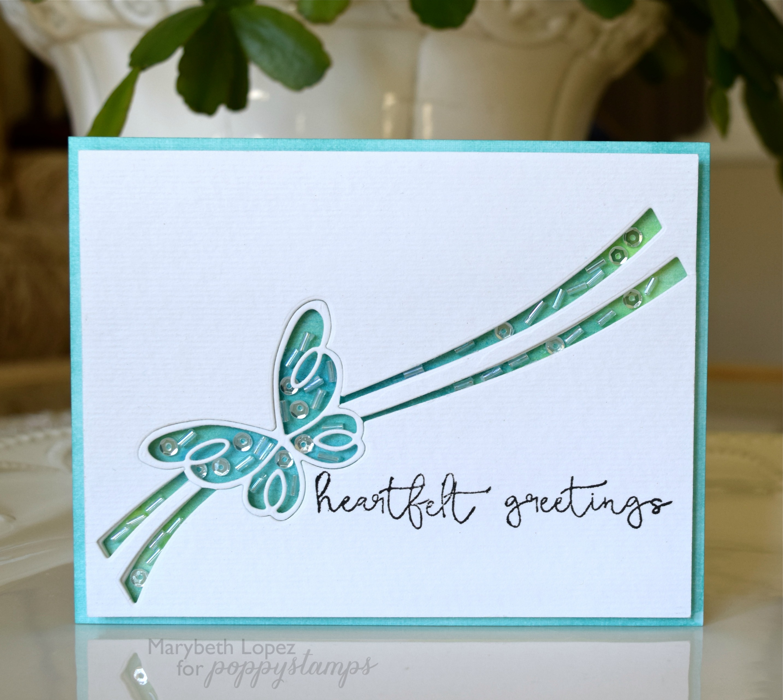 Bellina Butterfly Ribbon