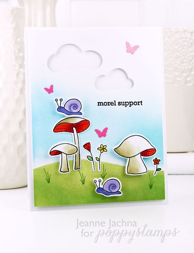 Morel-Support-Two