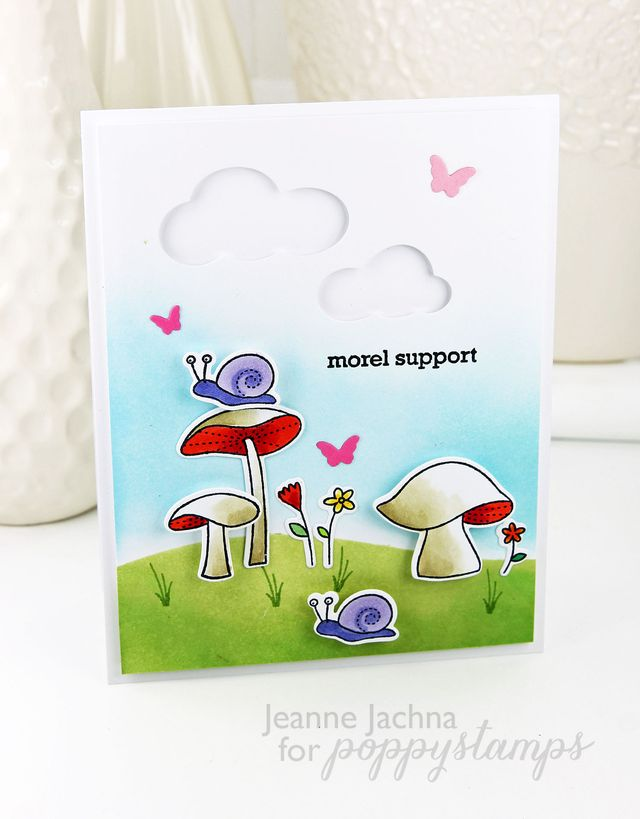 Morel-Support-Three