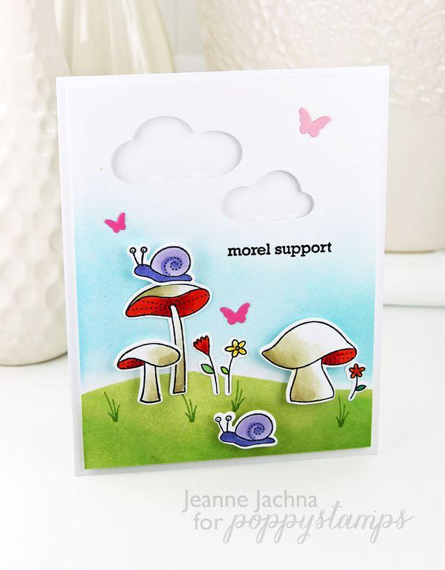 Morel-Support-Three