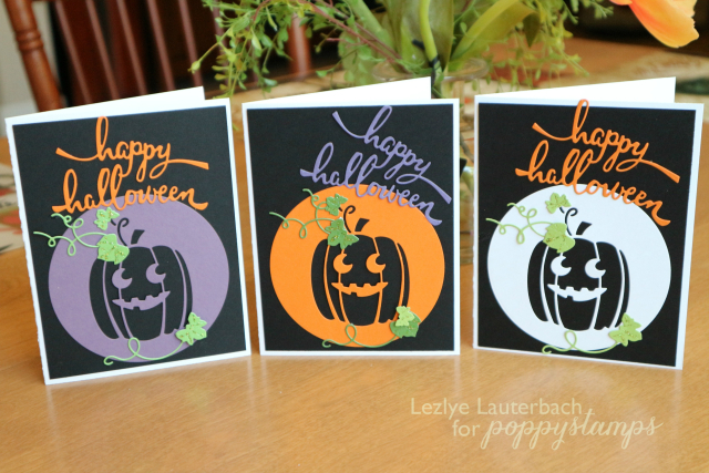 Pumpkin series