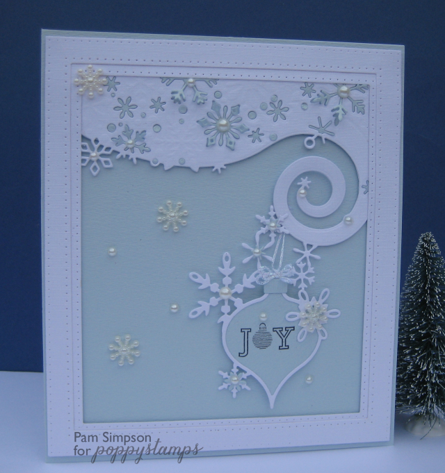 Snowflake Wave