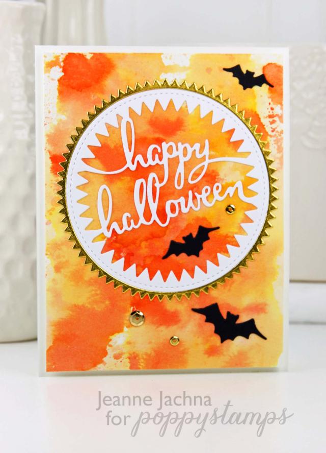 Halloween One copy