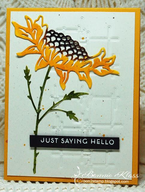 PS Sunflower