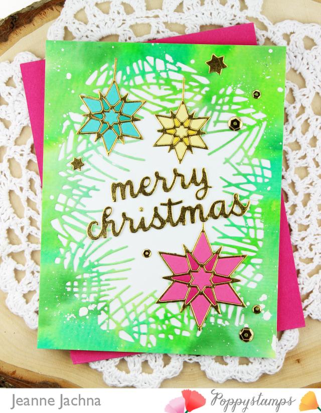 Pine-Bough-Ornaments-Four