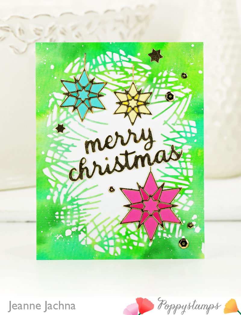 Pine-Bough-Ornaments